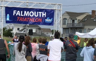 Surf Drive Beach Triathlon, Sunday, 07-15-18