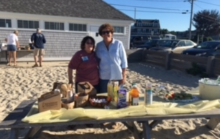07-31-17-1-Anne-Prior-Sally-Colacicco-Beach-Crew-Appreciation-Breakfast-Committee