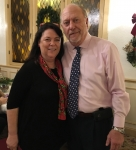 12-03-17 ShoreWay Acres Hosts Dorie & Greg Ketterer at OSDA 14th Annual Holiday Party