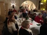 12-03-17 Guests at the OSDA Holiday Party 2