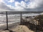 Kevin Doyle Surf Drive Beach Erosion 10-30-17 Mill Rd 1 IMG_1754