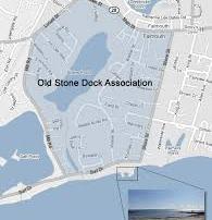 OSDA Neighborhood Map