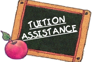 OSDA Presents 3 $500 checks for Tuition Assistance for 2017-2018 School Year