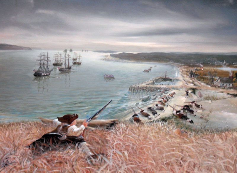 Falmouth, MA historical images